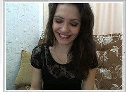 эротический видеочат знакомства по вебкамере