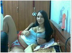 иностранный эротический видео чат онлайн
